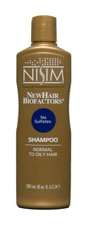 Nisim shampoo 240ml rusk large