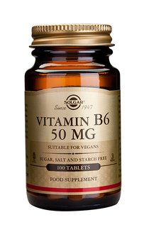 B6 vitamiini 50 mg large