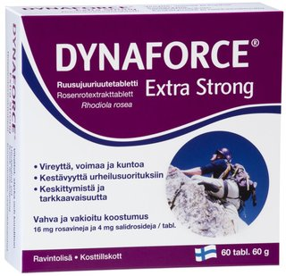 Dynaforce extra strong large