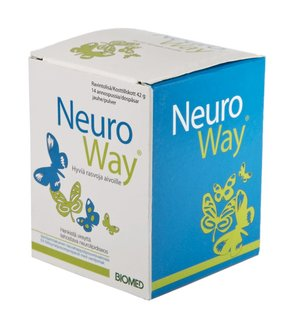 Neuroway biomed