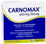 Carnomax 400 ht large