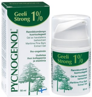 Pycnogenol geeli strong large