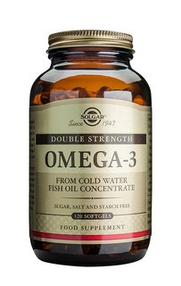Omega double strenght large