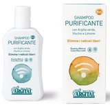 Purifying shampoo argital