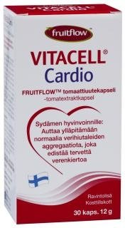 Vitacell cardio ht