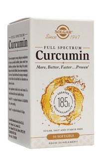 Full spectrum curcumin large