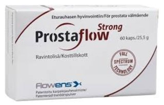 Prostaflow strong