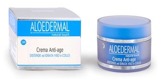 Anti age aloedermal