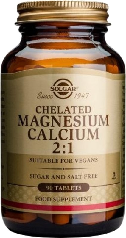 Kalsium Karbonaatti