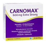 Carnomax 600 extra strong ht