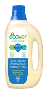 Ecover nestemainen pesuaine 1500 ml