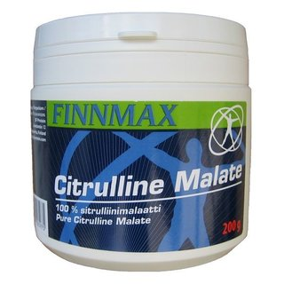 Citrulline malate large