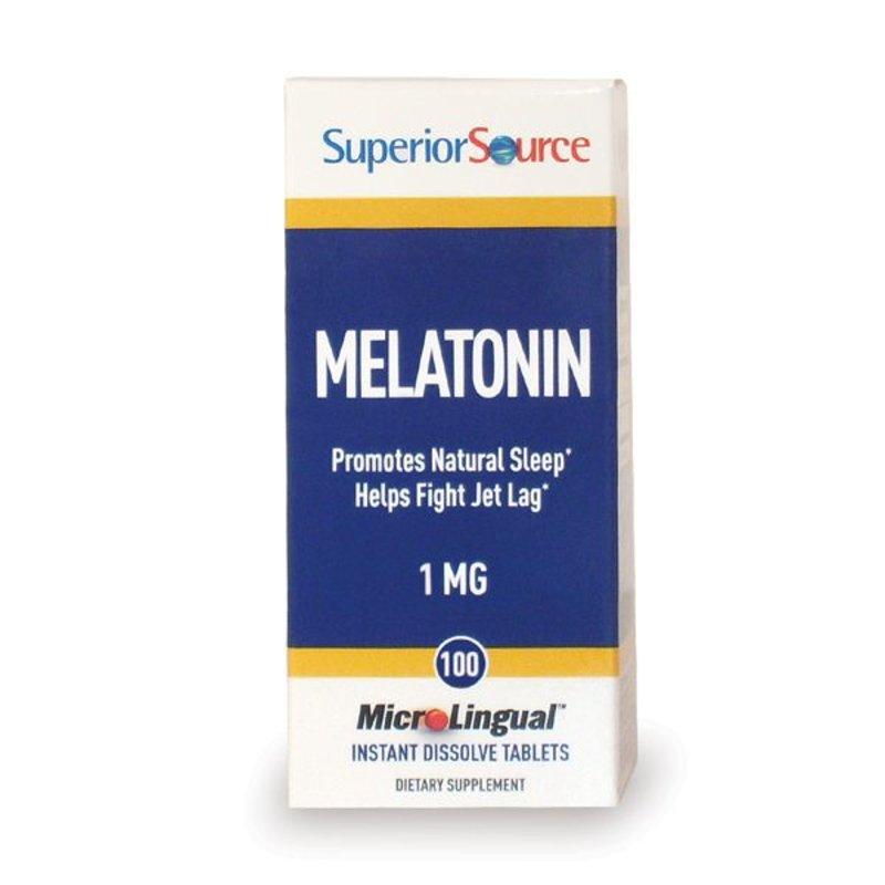 Melatoniini Vaikutus