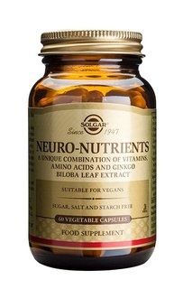 Neuro nutrients solgar large