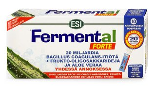 Fermental forte nm large