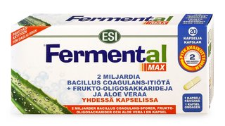Fermental max nm large