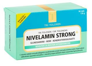 Nivelamin strong tritolonen large
