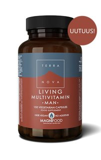 Living multivitamin man terranova large