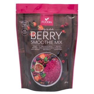 Berry smoothie mix foodin large