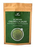 Korean chlorella jauhe 300g foodin